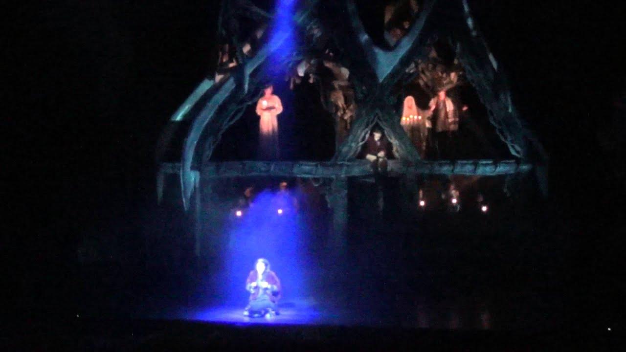Das Gebet Tanz Der Vampire