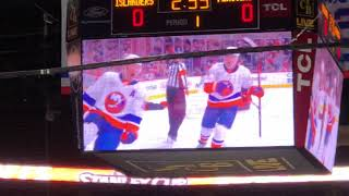 Full Islanders Intros Game 1 2019 Stanley Cup Playoffs