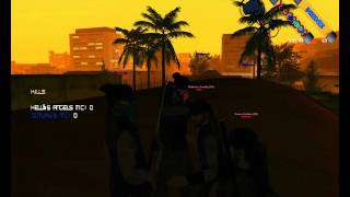 GTA San Andreas Multiplayer (SA:MP 0.3z) - Easy einen Server erstellen Tutorial [Deutsch/German/HD]