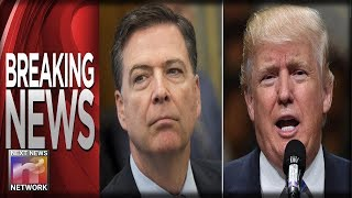 BREAKING: After Comey CONFESSES, President Trump Drops The HAMMER - Time To LOCK Him Up IMMEDIATELY!