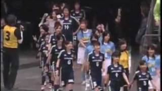 hello project sports festival 2006 hello diva athlete nakajima saki solo angle part 5