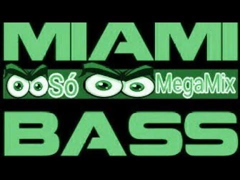 Miami Bass (((((2 Live Crew))))) Só MegaMix