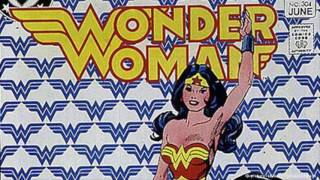 Wonder Woman named UN ambassador for women and girls