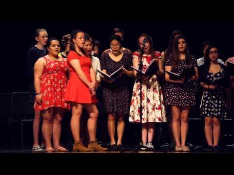 Metuchen High School - Ensemble Night 2016
