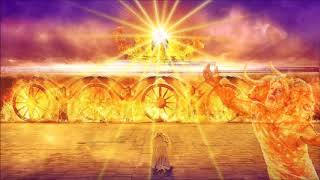 The Vision of God's gl๐ry 🔥 The Book of Enoch