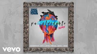 ChocQuibTown, Zion & Lennox, Farruko - Pa Olvidarte (Remix -...