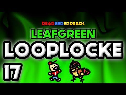 Pokémon LeafGreen Looplocke: Part 17 - Still on Route 8