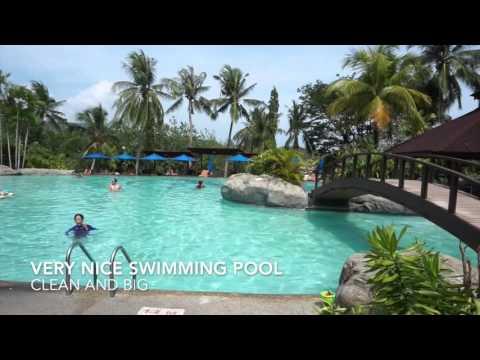 Berjaya Langkawi resort , Malaysia