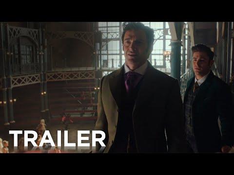 EL GRAN SHOWMAN - Hugh Jackman protagoniza un dulcificado musical sobre el empresario circense P. T. Barnum