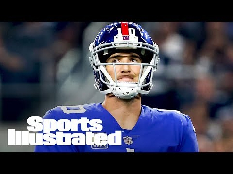 New York Giants Are Putting Eli Manning