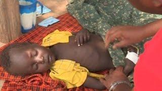 Wabah Kolera Menyebar di Sudan Selatan