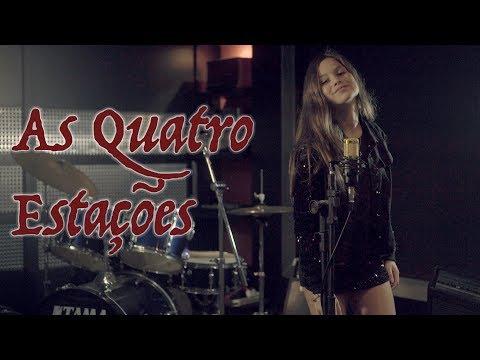 AS QUATRO ESTAÇÕES Sandy & Junior  Cover - Rafa Gomes