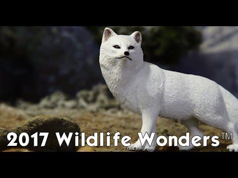 2017 Wildlife Wonders™ Toys