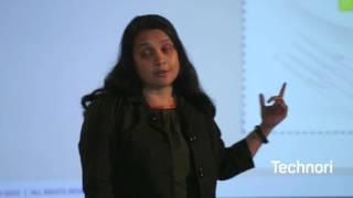 Sindhu Rajan presents pranadiabetes