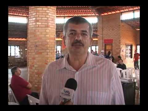 CAPITÃO LAURO - Conferência Regional das Câmaras do Baixo Jaguaribe - Itaiçaba