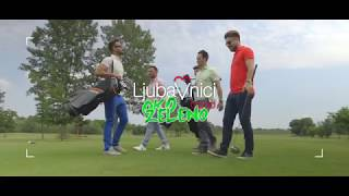 Ljubavnici - Oko zeleno (Official Video)