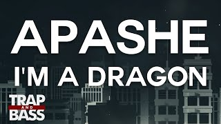 Apashe - I'm A Dragon feat. Sway