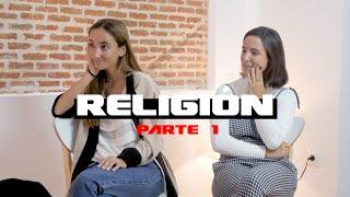 Entrevisto a católicos: FE, EDUCACIÓN y HOMOSEXUALIDAD (Parte 1)
