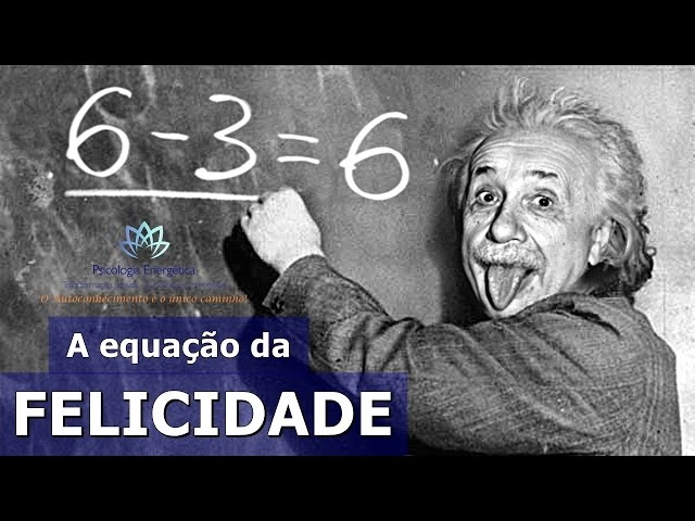 A Equação da Felicidade | Rafael Zen | EFTBrasil