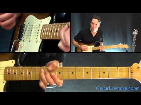 Jimi Hendrix - Fire Guitar Lesson mp3