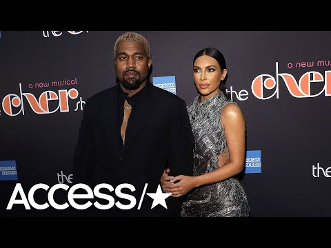 Kim Kardashian Cried Hysterically After Kanye West's Infamous Comments About Slavery | Access Mp3