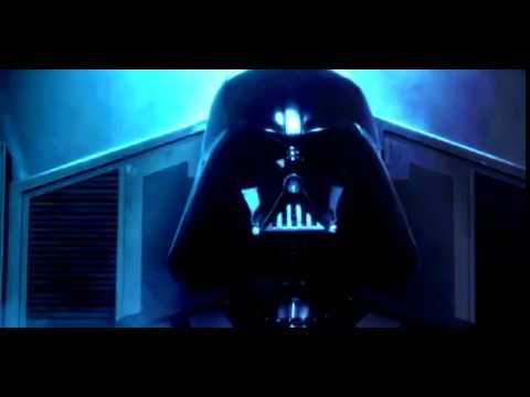 Magma Ohm - The Power Of The Dark Side (Darth Vader)