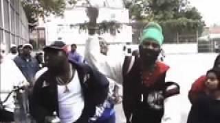 VIDEO DANCE PARTY W/KIM INTERVIEW GUMBAE CULTURE PT2