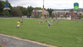 Portland Touch Rugby Live Stream