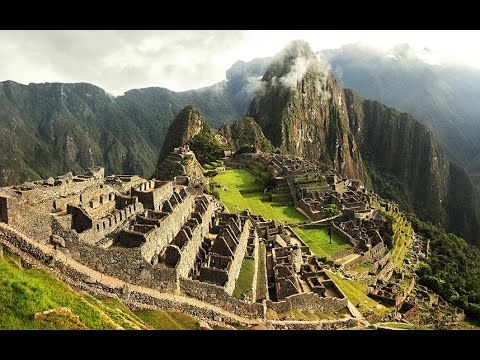 Why you should visit Machu Picchu in your lifetime