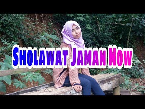 Sholawat Jaman Now Pejah Khusnul Khotimah Rijal Vertizone Cover