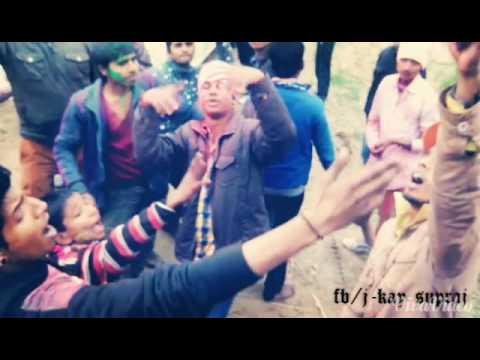 bhole ki barat chali