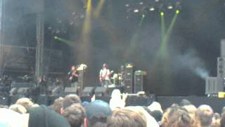 CKY - 96 Quite Bitter Beings - Live Download 2011