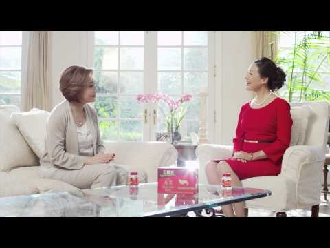 """""""BBN Health & Beauty Secret"""" Chinese TV Commercial - Sunrise Seagull® Productions"""