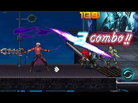Assassin Combat Fighter Android Gameplay Universal Trailer