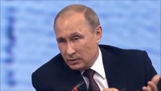 """Путин    """"это не наше пиво"""" о выборах в США  Трамп или Клинтон"""