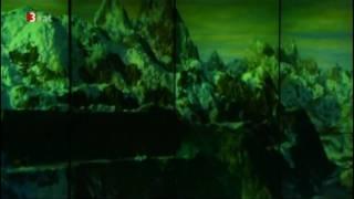 """Siegfried 13/16 - R. Wagner, """"Ring"""" - Akt III/ Finale 2. Szene - Valencia 08"""