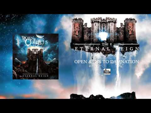BORN OF OSIRIS - Open Arms To Damnation