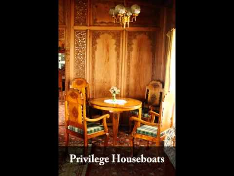 Privilege Houseboats