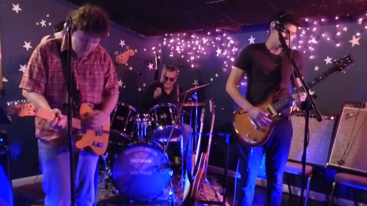 TY Mares Trio with Josh @ TBG - YouTube