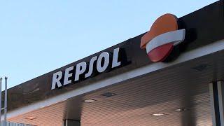 Repsol pierde 2.578 millones a septiembre por impacto histórico del Covid