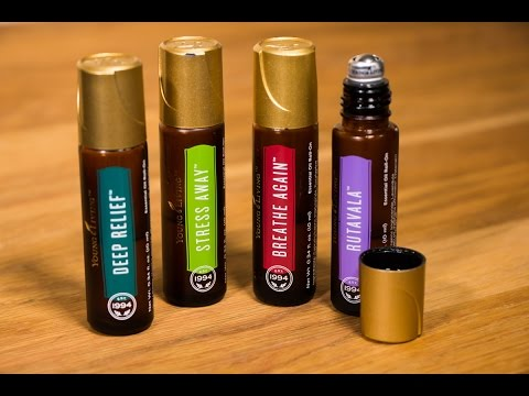 Quick Tip: Remove Young Living Rollerball
