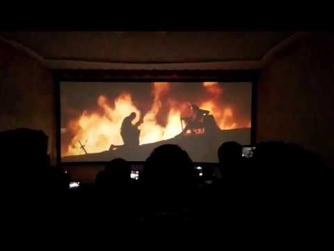 Baahubali 2 Theater Mind Blowing Response in india