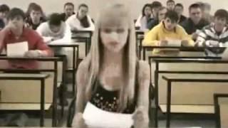 Сдача экзамена   Прикол!