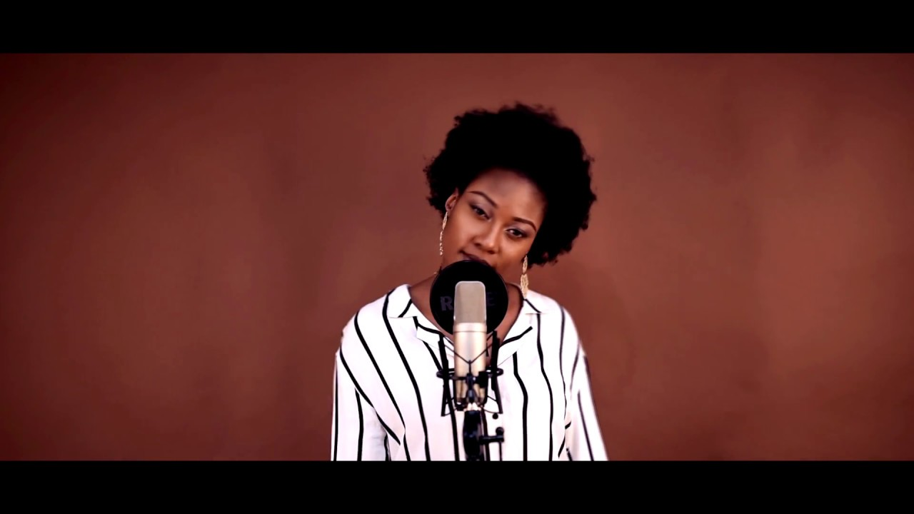 Runtown - Energy (Cover By Chioma)