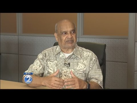 Interim executive director ready to turn things around for Honolulu rail project