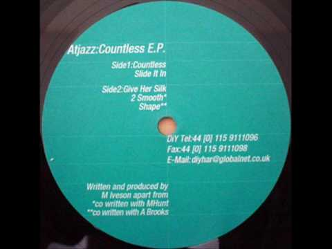Atjazz - Slide It In