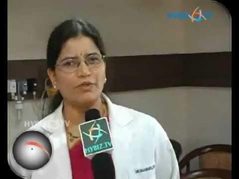 Dr. V. Himabindu, DGO, Consultant, Femina Women's Hospital - hybiz.tv