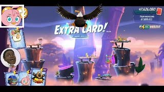 Angry Birds 2 | Mighty Eagle Bootcamp (MEBC) 02/16/2019 | Gaby / Stan Leeroy