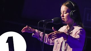 Sigrid - Friends (Justin Bieber & BloodPop® cover) Radio 1's Piano Sessions