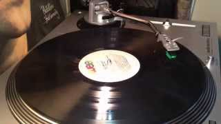 Phil Collins   Find A Way To My Heart Original Version Vinyl 1989